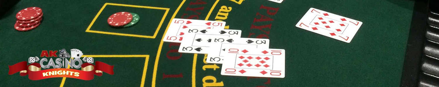 How much do casino party rentals cost