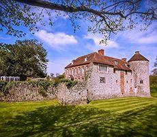 Fun Casino hire at Westenhanger castle Kent