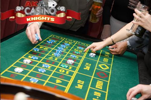 A K Casino Knights wedding blog 10