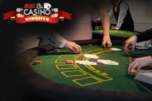 A K Casino Knights wedding blog 3