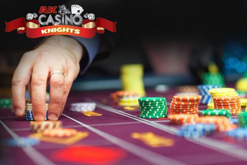 A K Casino Knights wedding blog 4