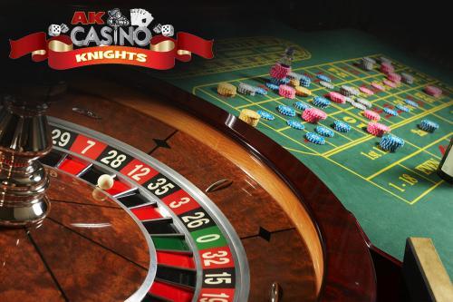 A K Casino Knights wedding blog 5