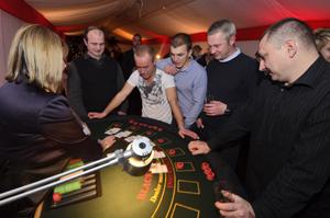A K Casino Knights Blackjack (2)