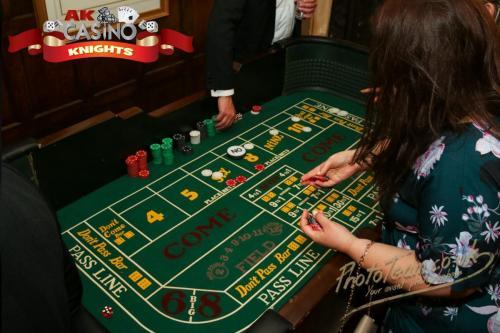 A K Casino Knights Kent law society