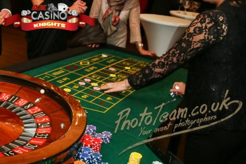 A K Casino Knights Kent law society roulette A K