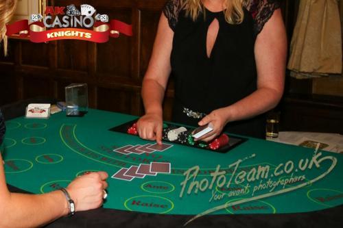 A K Casino Knights Kent law society stud poker