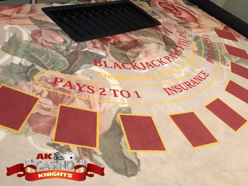 A K Casino Knights Vintage casino layouts Roulette kent casino hire Blackjack