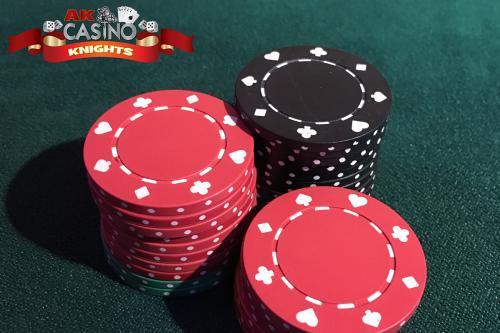 A K Casino Knights one Warkwick Park casino hire Tunbridge Wells